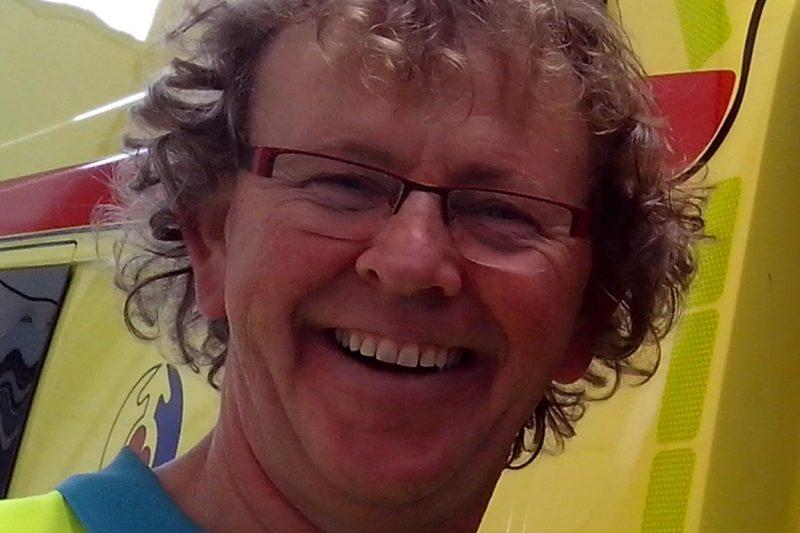 Albert Hoekstra